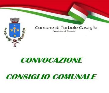 Consiglio comunale del 25 settembre 2019